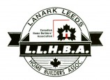 Lanark Leeds Home Builders Logo